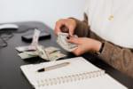 お金がたまらない人の財布に見られる共通点3つ