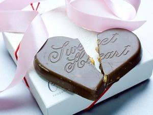 まちがえて渡したチョコは……!! 「バレンタインデーの悲劇」