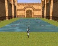 イベントマップ「邪神池」