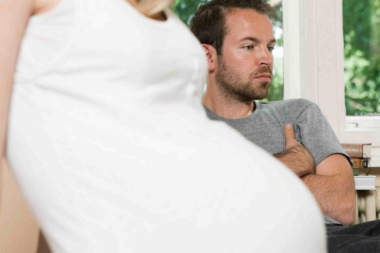 妊娠中に浮気する男性が多いワケ
