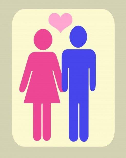 「恋に落ちるのは5秒しかかからない」恋がカラダに与える影響とは 英心理学会研究