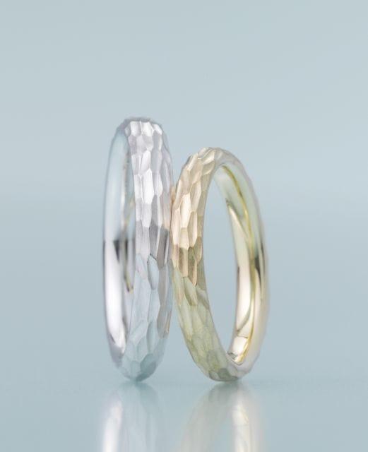 40歳以上しか買えない!結婚指輪ブランド「Hygge ヒュッゲ」が登場