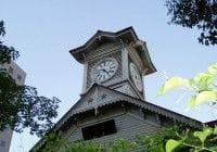 北海道の時計台