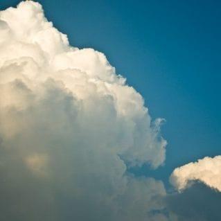 雲の種」はヨウ化銀!? 100年以上前からあった「人工降雨」のトリビア5 ...
