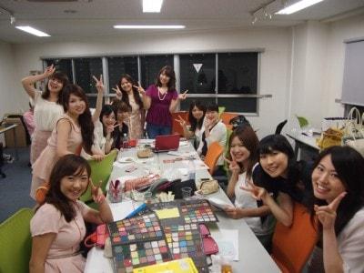 計15人の働く女子の座談会