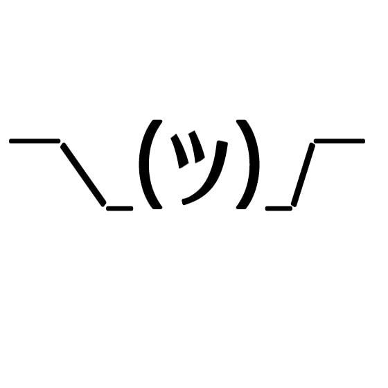 ツ」が中東で顔文字に使われているとネットで話題に!|「マイナビウーマン」
