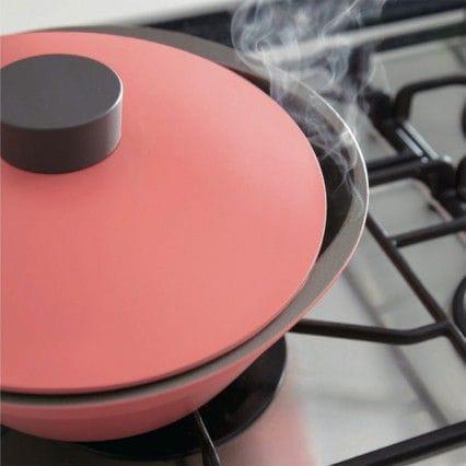 「Nabe cooking pot」(オレンシ)