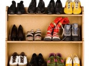 旅行に持っていくならどの靴?