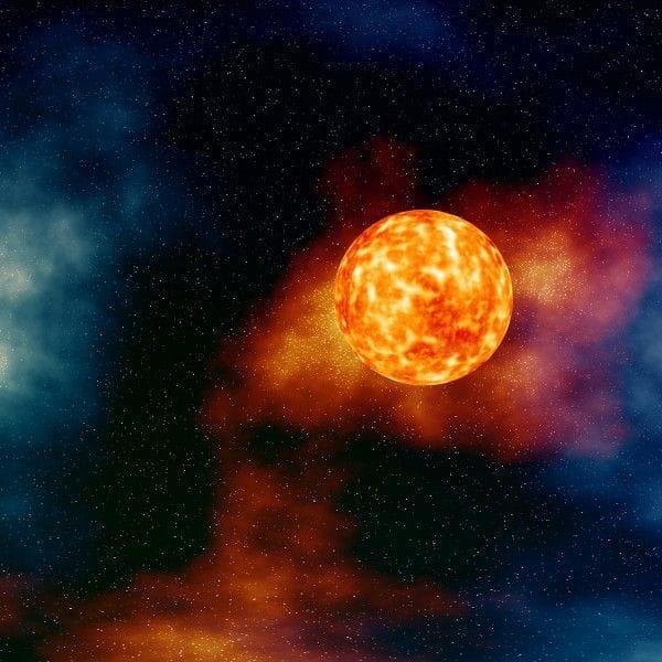 働く女性の恋愛と幸せな人生のガイド宇宙戦艦ヤマトが向かった「イスカンダル」はどこにあるの?「地球からは16万光年ほど離れたところにある」