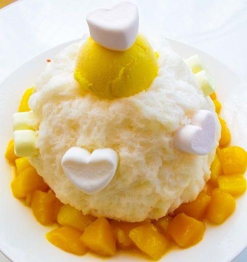 「mango chacha」(マンゴーチャチャ)の「元カレ」