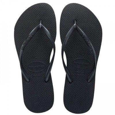 ハワイアナス(黒)