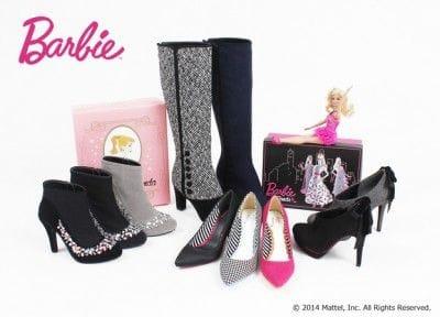 Barbie×RANDA