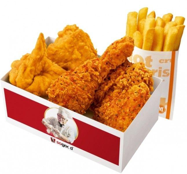 「4ピース食べくらべパック」1,150円/税込(イメージ画像)