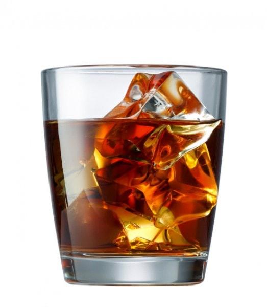 カロリー ウイスキー
