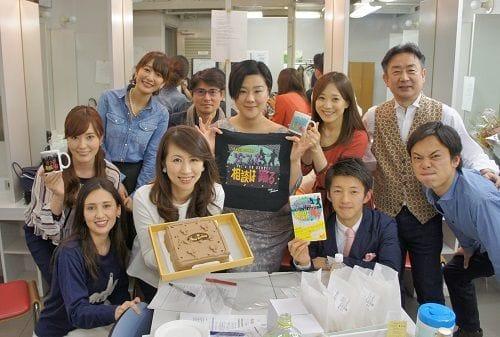 ジェーン・スー&TBSアナウンサーが集結! 人気ラジオ番組書籍発売記念 ...