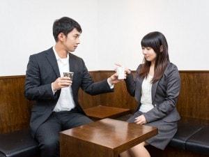 オフィスワーカーによく飲まれているコーヒー