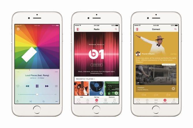 音楽の新たな楽しみ方を教えてくれる「Apple Music」