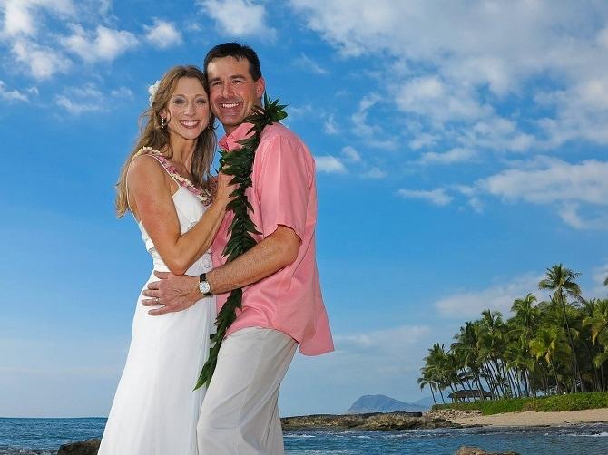 650c6af8d59bb Q.海外リゾート婚をしたかったけれど断念した、または事情があって海外リゾート婚を検討しなかった、などの経験はありますか? 「ある」……5.8% 「ない 」……94.2%