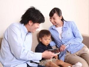 仕事と育児、旦那に求めるものは?