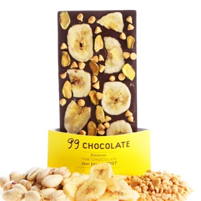 99chocolate 商品サンプル1