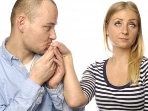 タイプの男性に結婚願望がないのがわかったら?