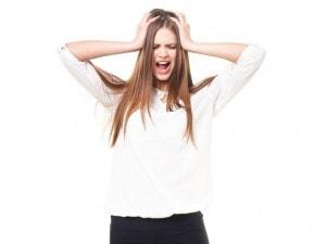 知らずに他人にストレスを与える人間の特徴