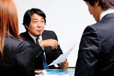 上司に気に入られる方法3選
