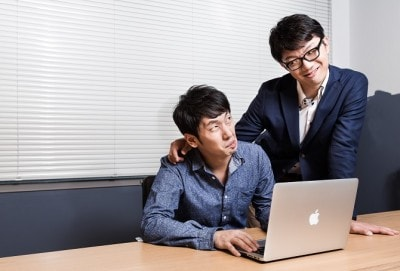 面倒くさい職場の人間の特徴