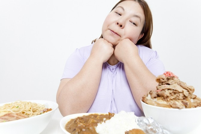 生理 中 食欲 止まら ない 食欲が止まらない!生理中や生理前後に「お腹が空く」理由