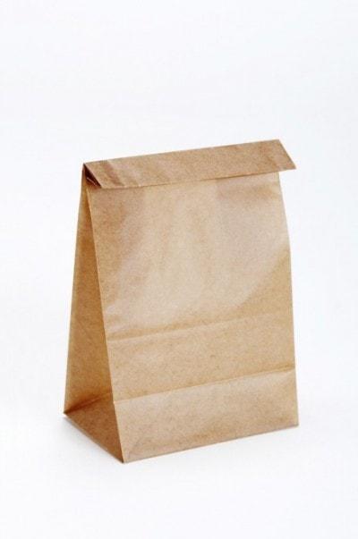 ナプキン購入時の紙袋 ぶっちゃけ必要?