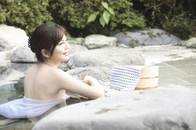 タンポンをして温泉に入浴するのは非常識?