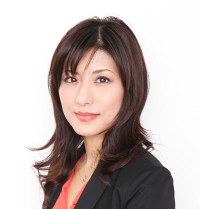 小室淑恵先生
