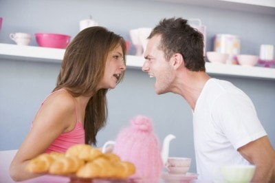 生理のイライラで彼氏とケンカしたことはありますか?