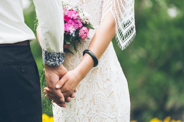 結婚 好き 二 に と 番目 人 な