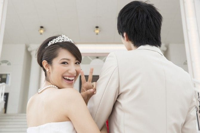 結婚 タイム リミット