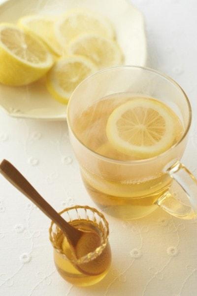 甘いはちみつとレモンで疲労回復効果も期待できる