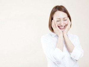「喜ぶ 女性」の画像検索結果
