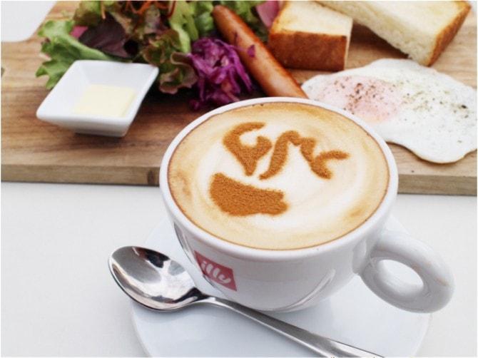 GMCカフェオレ