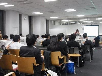 英字新聞セミナー