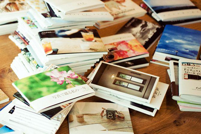 写真が語り出すようなフォトブック http://www.photoback.jp/about