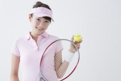 納得! 美人がやってるスポーツランキング 2位「テニス」1位は!?|「マイナビウーマン」