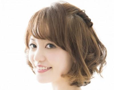 モテる女性の髪型>