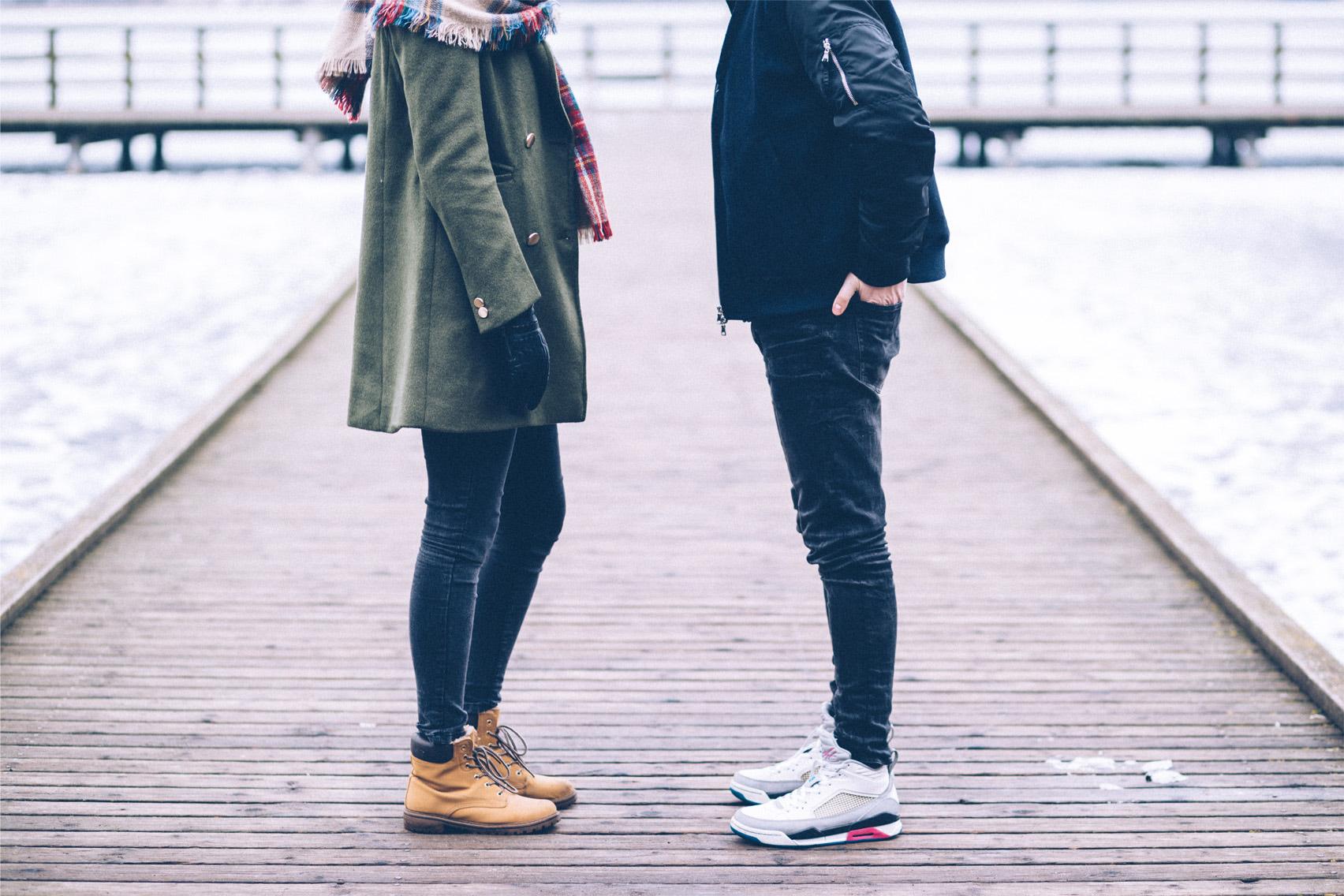 既婚男女の友情は成立するか