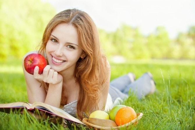 笑顔が素敵な女性がモテる理由~素敵な笑顔の特徴って?|「マイナビウーマン」