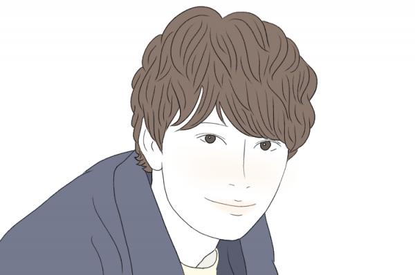 かわいい系男子の芸能人「岡田将生」