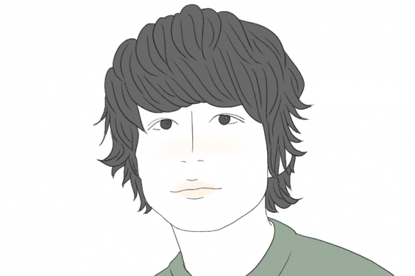 かわいい系男子の芸能人「坂口健太郎」