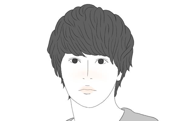 かわいい系男子の芸能人「山崎賢人」