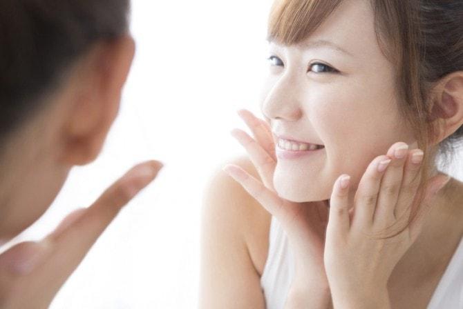 魔法みたい! 美容研究家が教える「小顔に見せるメイク術」