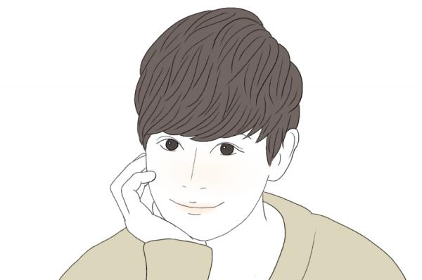 かわいい系男子の芸能人「瀬戸康史」