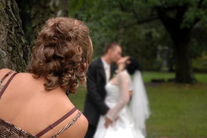 元彼の結婚